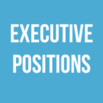 Club Executive Positions