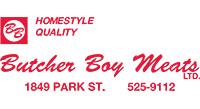 Butcher Boy Meats